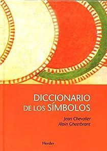 Diccionario de los símbolos par Chevalier