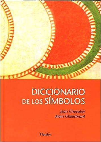 diccionario de simbolos chevalier pdf gratis