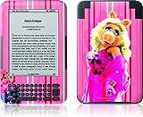 Skinit Kindle Skin (Fits Kindle Keyboard), Miss Piggy