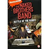 Naked Brothers Band: Battle of the Bands