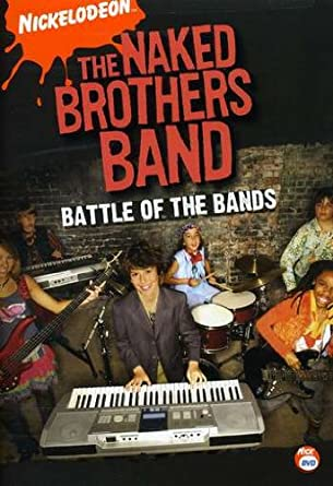Naked brothers band battle of the bands