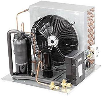 Refrigeración GOWE condensación unidad de refrigeración para ...