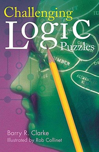 Challenging Logic Puzzles (Offic...
