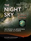 The Night Sky, Updated and Expanded Edition, Richard Grossinger, 1583947108