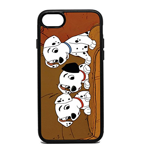 Phone Case 101 Dalmatians Couch for iPhone 7/7S