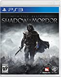 Middle Earth: Shadow of Mordor - PlayStation 3 Standard Edition