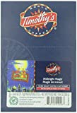 Timothy's World Coffee, Midnight Magic,  K-Cup Portion Pack for Keurig K-Cup Brewers 24-Count  (Pack of 2)
