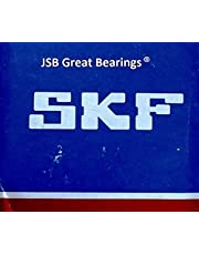 6307-2RS C3 SKF Brand Rubber Seals Bearing 6307-rs Ball Bearings 6307 rs