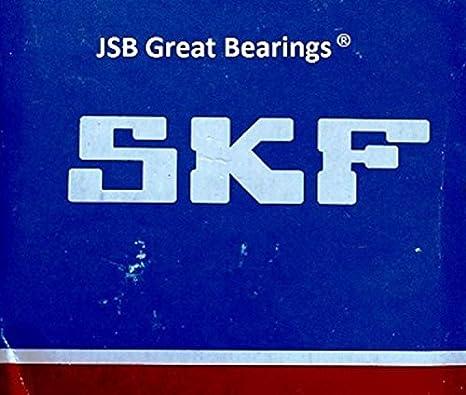 SKF BEARING #6307