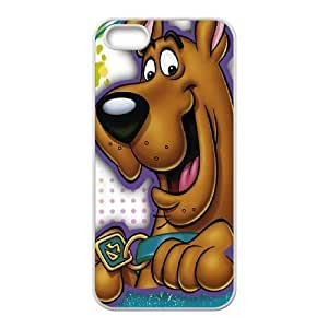 Custom High Quality WUCHAOGUI Phone case Funny Scooby Protective Case For Apple Iphone 5 5S Cases - Case-20