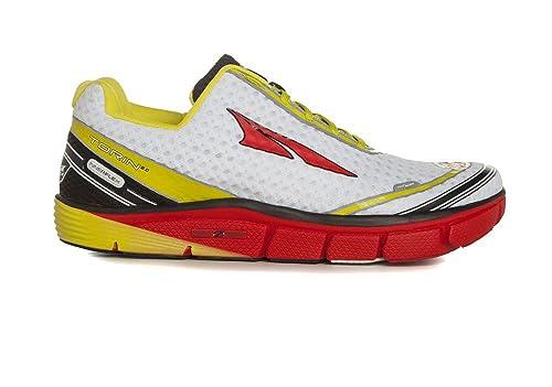Altra Zapatillas running hombre, azul, 11GB M: Amazon.es: Zapatos ...