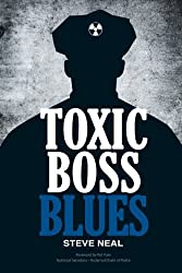 Toxic Boss Blues (Paperback) - Common