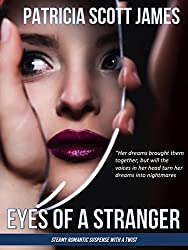 Eyes of a Stranger (Second Sight Series Book 2)