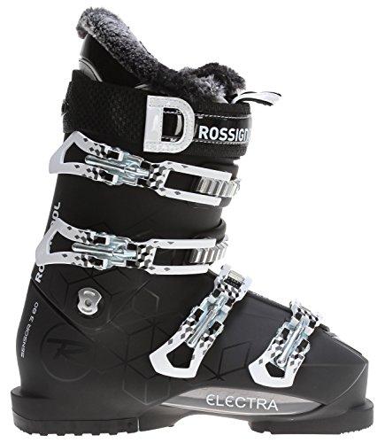 Sensor 3 Ski Boots (2015 Rossignol Women's Electra Sensor 3 80 Ski Boots (23.5))
