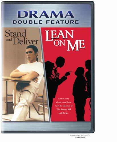 Stand and Deliver/Lean on Me (DVD) (DBFE) ()