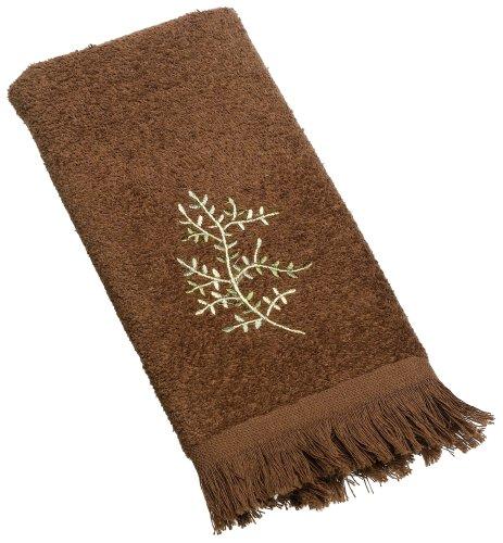 avanti brown towel - 9