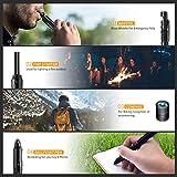 Tactical Pen, Professional Self Defense