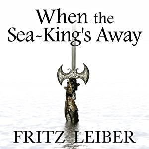 When the Sea-King's Away Audiobook