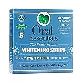 Oral Essentials Whitening Strips (Pack of 14) No