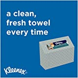 Kleenex Hand Towels, 55 Disposable Towels per Box, 6 Packs