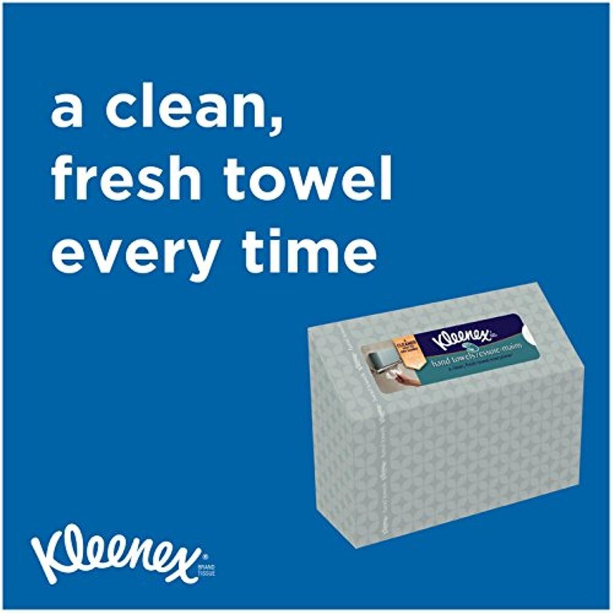 Kleenex Hand Towels 60 Count Per Box Pack Of 6 Ebay