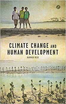 Book Climate Change and Human Development