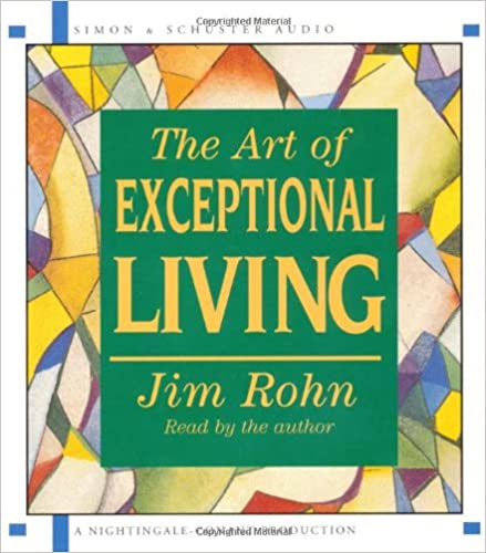 The Art of Exceptional Living
