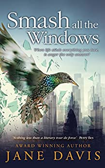 Smash all the Windows: A Novel by [Davis, Jane]