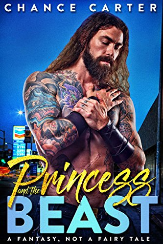 Princess and the Beast (Naughty Boy Book 5) by [Carter, Chance]