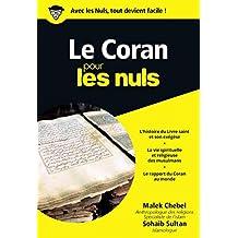 Le Coran poche Pour les Nuls (French Edition)