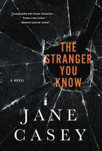 Read Online The Stranger You Know: A Maeve Kerrigan Crime Novel (Maeve Kerrigan Novels) pdf epub