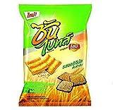 Sunbites Crispy Multigrain Snack Mixed Fiber. Original Flavored 62g