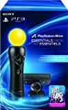 playstation 3 move starter bundle - PlayStation Move Essentials Bundle: Just Dance 3