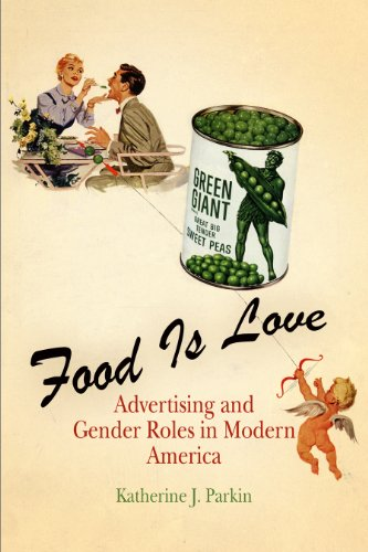 (Food Is Love: Advertising and Gender Roles in Modern America)