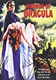 Horror of Dracula (Widescreen)