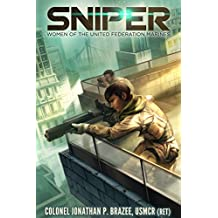 Sniper (Women of the United Federation Marines Book 2)