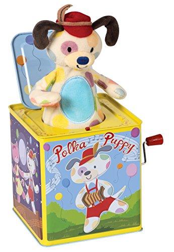 Dog Infant Puppets - 5