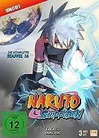 Naruto Shippuden - Staffel 16