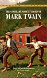 img - for Complete Short Stories of Mark Twain (Bantam Classics) book / textbook / text book
