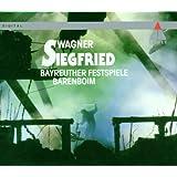 Siegfried [Import USA]