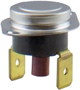 Emerson 3L12-301 Emerson Rollout Limit Control, Manual Reset
