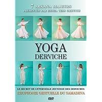 Yoga derviche : 7 Arkana Majeurs