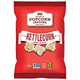 Popcorn Indiana Original Kettle Corn, 1 Ounce , Pack of 96