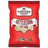 Popcorn Indiana Gourmet Original Popcorn Kettlecorn Popped 48/1 oz Bags