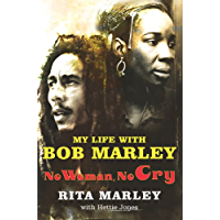 No Woman No Cry book cover