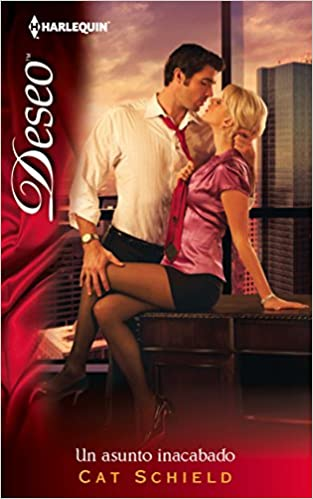 Buy Un Asunto Inacabado An Unfinished Affair Harlequin Deseo