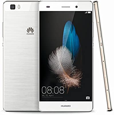 Huawei P8 Lite - Smartphone Libre Android (4G, Pantalla 5