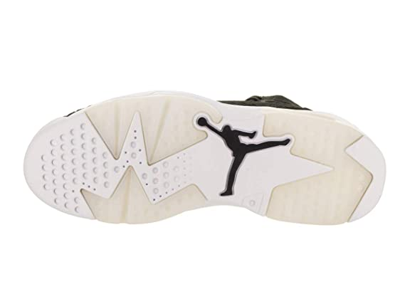 watch 0b836 97ad7 Nike Men s Shoes AIR Jordan Flyknit Elevation Sneakers in Black Canvas  AJ8207-010  Amazon.co.uk  Shoes   Bags