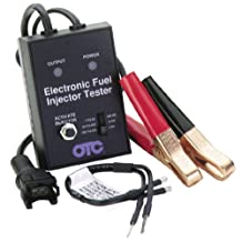 OTC 3398 Fuel Injection Pulse Tester
