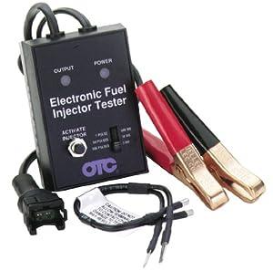 Amazon Com Otc 3398 Fuel Injection Pulse Tester Automotive